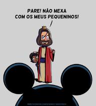 Jesus-cristo-mickey-mouse