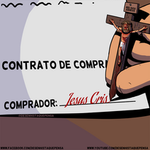 Jesus-cristo-caneta