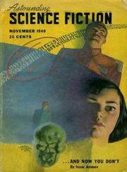 Astounding November 1949