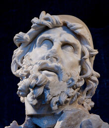 Head Odysseus MAR Sperlonga