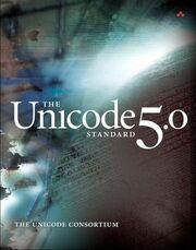 Unicodeconsortium bookv5