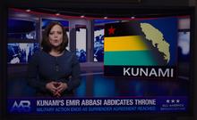 Kunami News Graphi