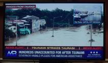 AAB Broadcast Taurasi Tsunami