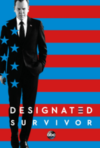 Designated Survivor Season 2 (Poster)