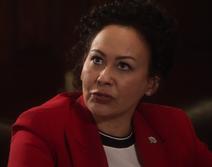 Speaker Margaret Clay