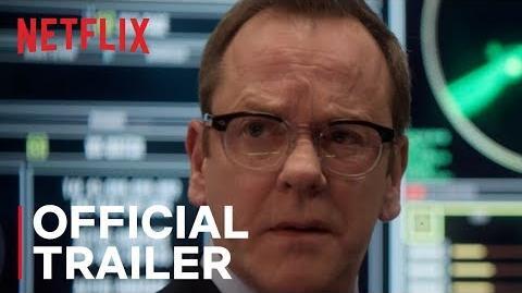 Designated Survivor Season 3 Official Trailer Netflix HD