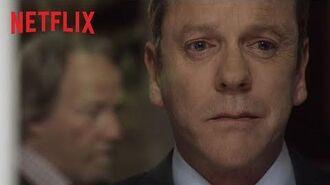 Designated Survivor Kiefer Sutherland's Recap Netflix HD