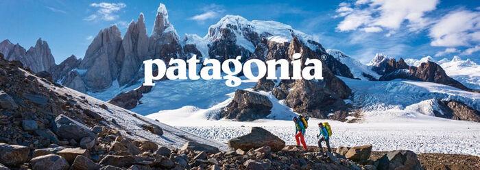 Patagonia-mountain