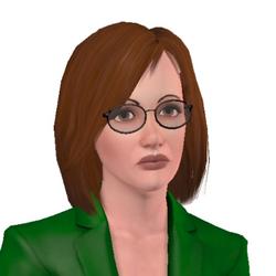 Cassidy Clarke