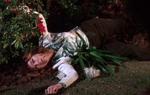 Alma Hodge Dead