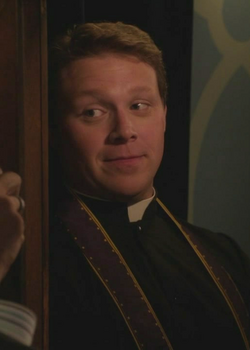 Father Benson