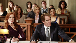 Desperate Housewives 8x22