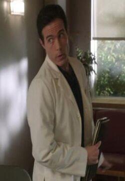 Nurse Erik