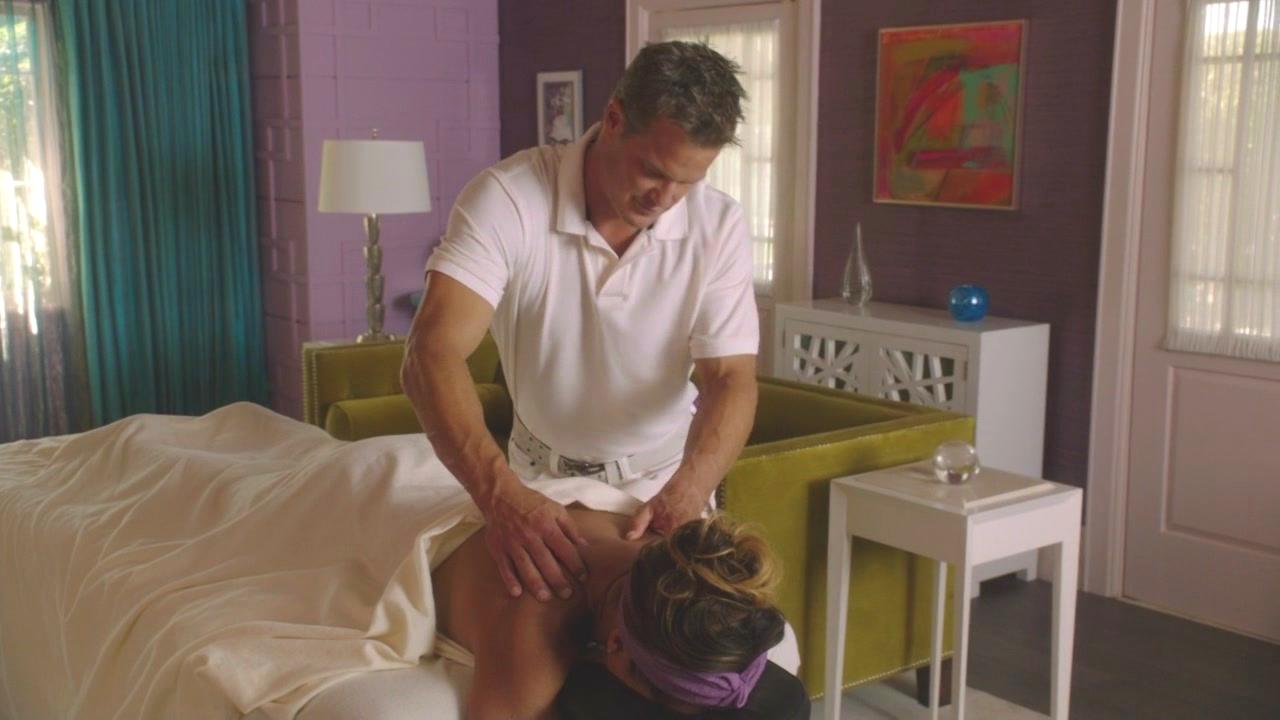 Ashley george cumshot video