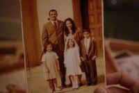 Marquez family photo