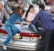 Saving Juanita