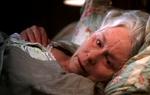Lillian Simms Dead