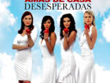 Amas de casa desesperadas (Colombia)