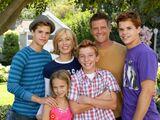 Lynette's family