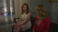8x21 - Bree accuses Lindsay