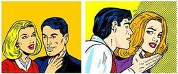 Romantic Arguing