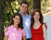 Mayfair family