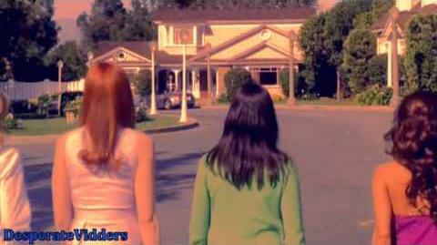 Desperate Housewives - Secrets