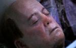 Gilbert McCluskey Dead