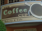The Coffee Cup (location)