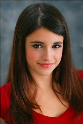 Daniela Bobadilla actress