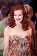 Life Ball 2014 red carpet 080 Marcia Cross