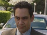 Detective Heredia