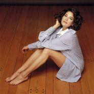 Teri Hatcher-Jonathan Exley 1994 shoot-23