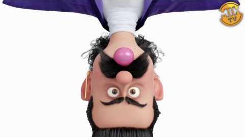 Despicable Me 3 - Bubble Bratt
