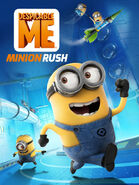 Despicable me minion rush endless running itunes app freeappsdotws freeappskingdotcom gameplay run
