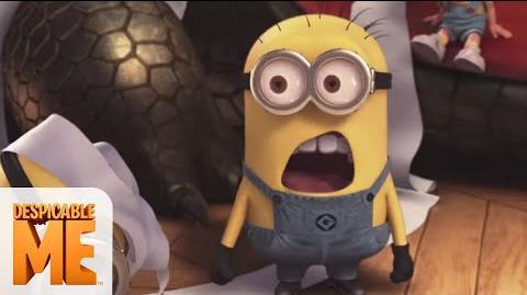 "Despicable Me - TV Spot - ""Hilarious-Review"" - Illumination"