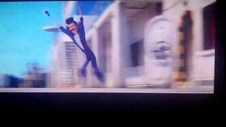 Despicable Me 3 2K16 (2K17) Bubble Gum Bumping Scene 2K16
