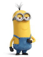 Kevin minions