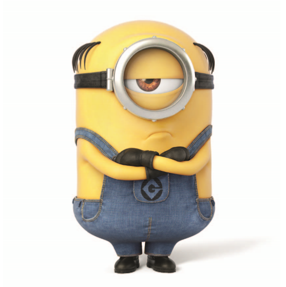 Mel Despicable Me Wiki Fandom Powered By Wikia