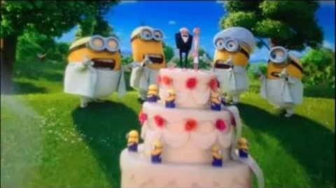 I Swear - Minions (Extended Version) HQ Despicable Me 2-0