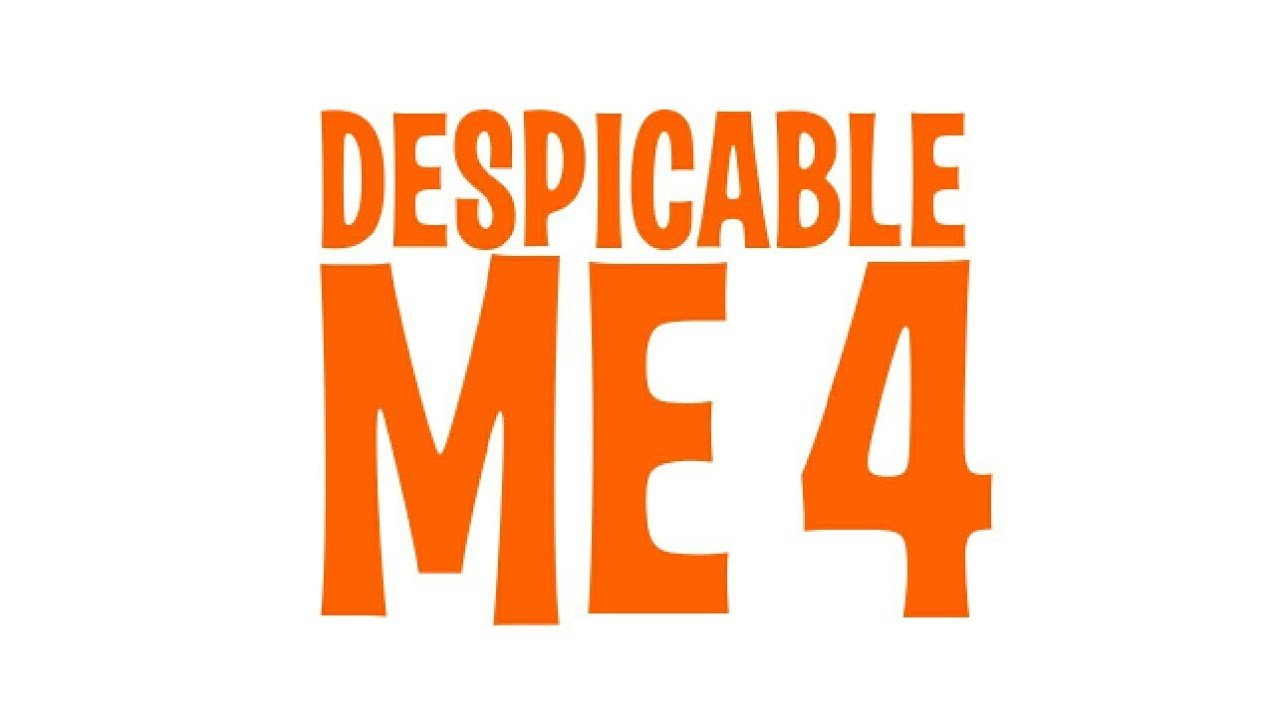 Despicable Me 4 | Despicable Me Wiki | FANDOM powered by Wikia
