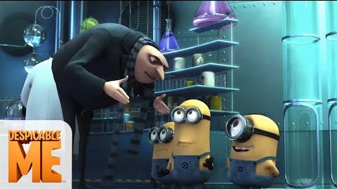 Despicable Me - TV Spot 30 - Illumination