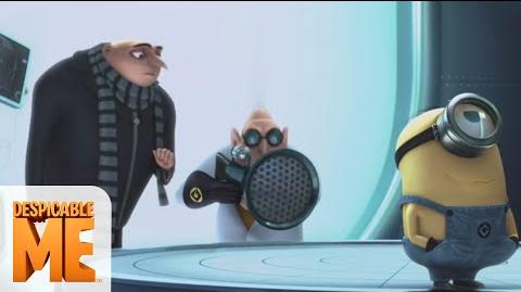 "Despicable Me - TV Spot ""Shrink Stamp"" - Illumination"