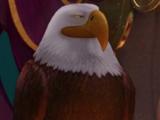 Floyd's Eagle