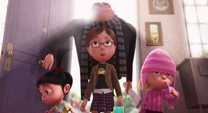 Agnes margo and edith.jpg  sc 1 st  Despicable Me Wiki - Fandom & Image - Agnes margo and edith.jpg | Despicable Me Wiki | FANDOM ...