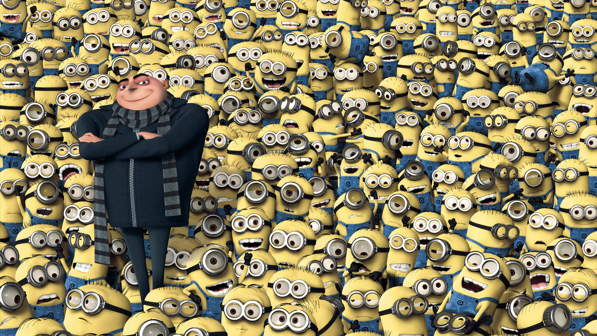 Image despicable me 2 minions pictures wallpaper hd1 1 g despicable me 2 minions pictures wallpaper hd1 1 g voltagebd Gallery