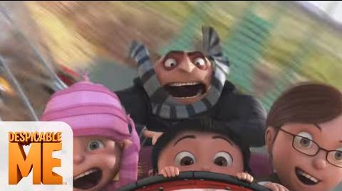 "Despicable Me - TV Spot ""Hero Stutter"" - Illumination"