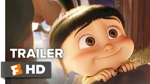Despicable Me 3 Trailer 3 (2017) Movieclips Trailers