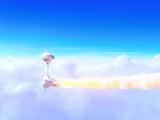 Vector's Airship