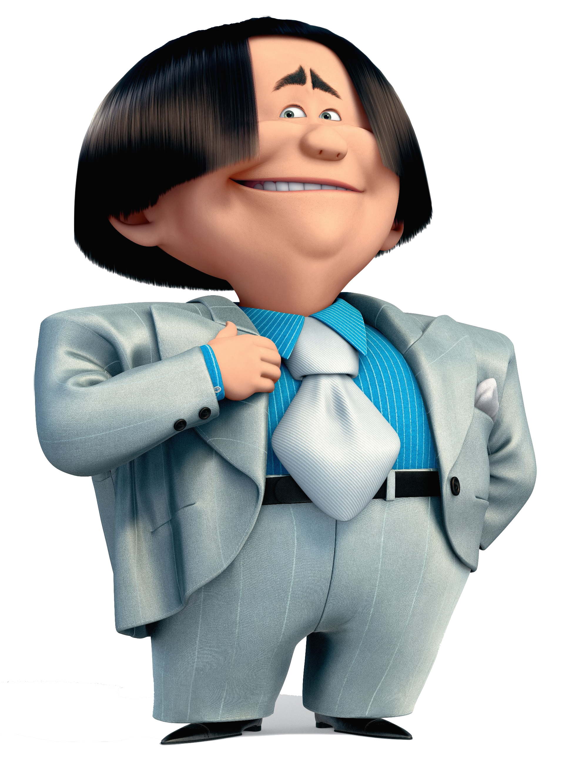 Aloysius OHare  Despicable Me Wiki  FANDOM powered by Wikia